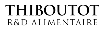 Tiboutot R&D Alimentaire