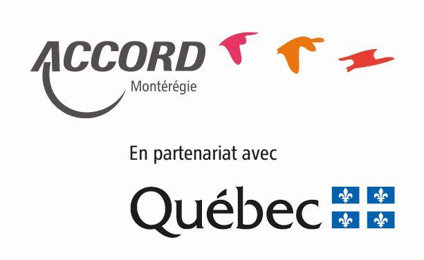 démarche ACCORD Positionner les régions du Québec